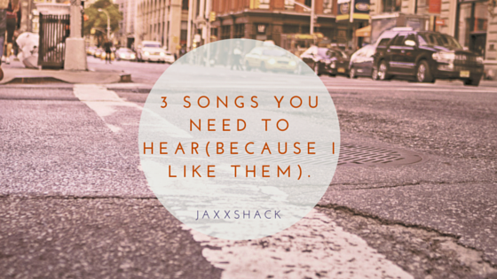 JaxxShack.com music blog songs