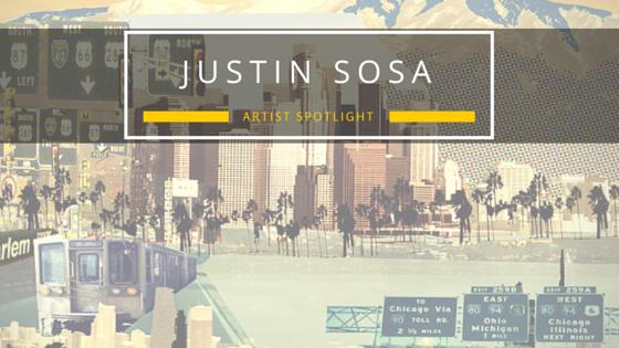 JaxxShack.com music blog Justin Sosa