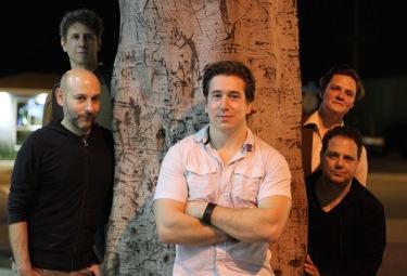 GIGC Tree Group Photo