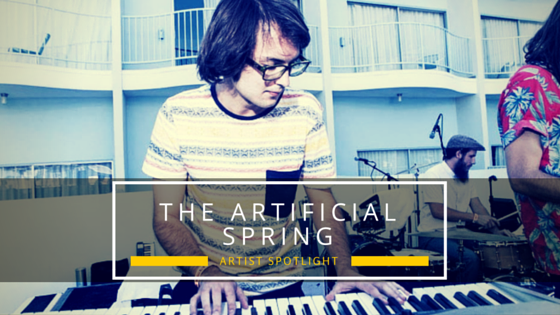JaxxShack.com Music Blog Artist Spotlight: The Artificial Spring