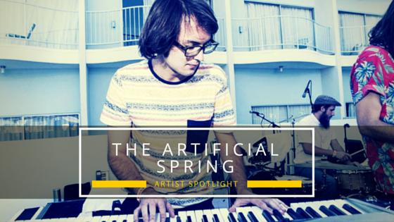 JaxxShack.com Music Blog Artist Spotlight: The Artificial Spring