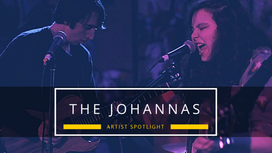 The Johannas JaxxShack music blog Artist Spotlight