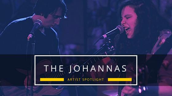 The Johannas JaxxShack music blog Artist Spotlight
