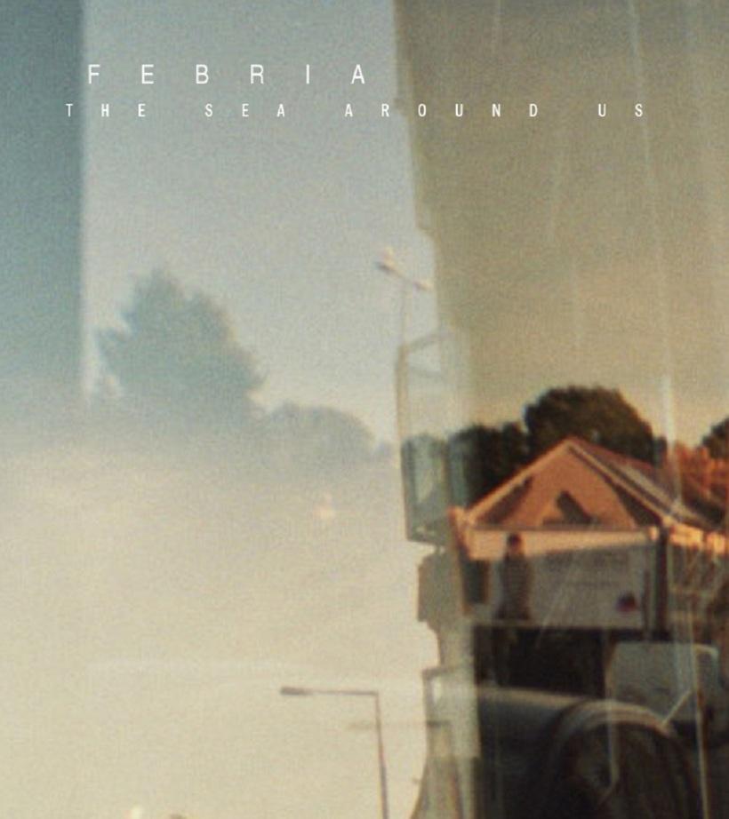 Febria JaxxShack Music Blog