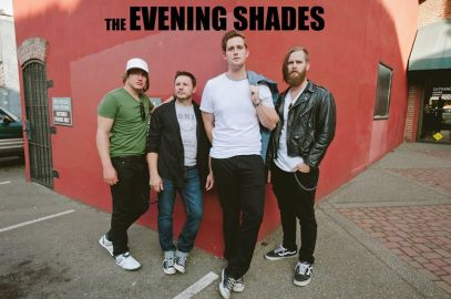 The Evening Shades JaxxShack Music Blog
