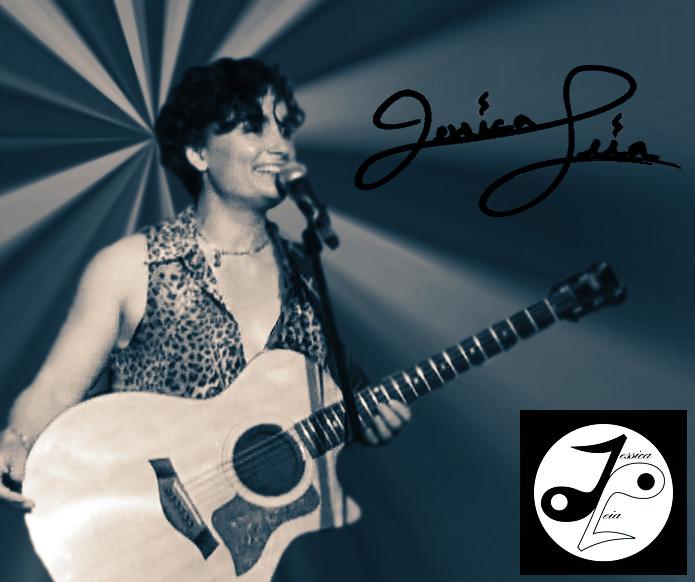 Jessica Leia JaxxShack Music Blog