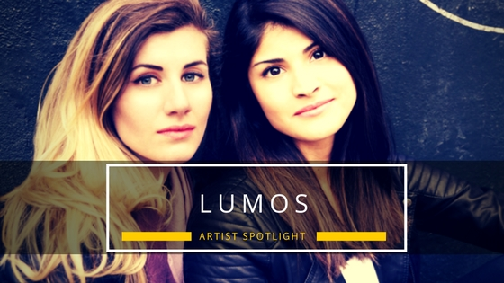 Lumos JaxxShack Music Blog Artist Spotlight