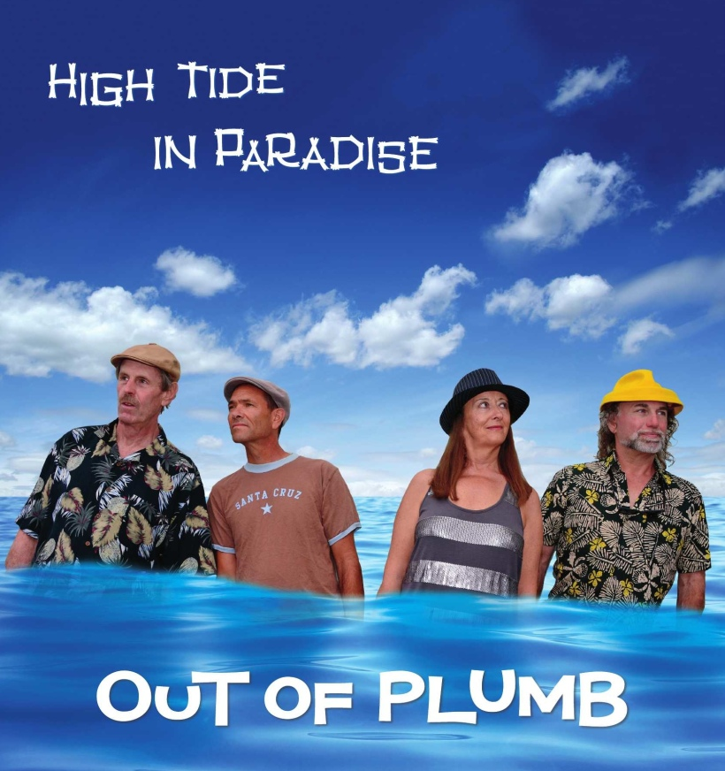 Out Of Plumb JaxxShack Music Blog